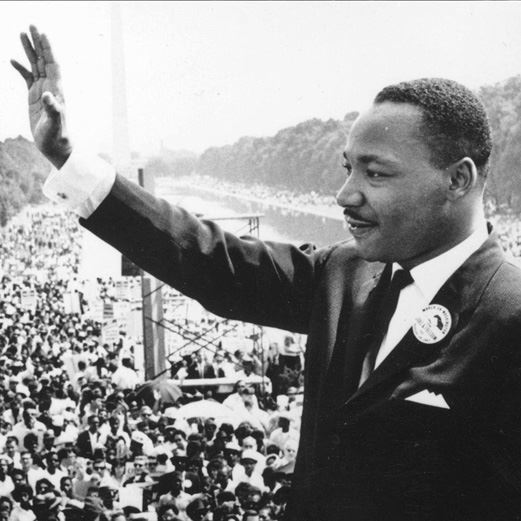 MLK 2018 Events