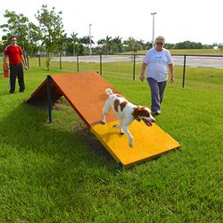 Roscoe Warren Dog Park