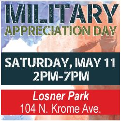 Military Appreciation Day 2019 News