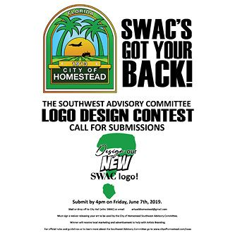 SWAC Logo Design Contest