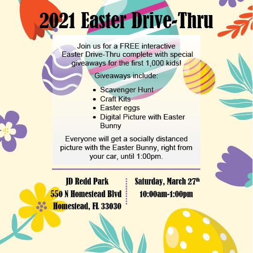 Easter 2021 Web Flyer
